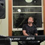 Live @ Linnaea's, San Luis Obispo, 5/5/10