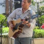 Live @ Borders, Santa Barbara, 5/9/10